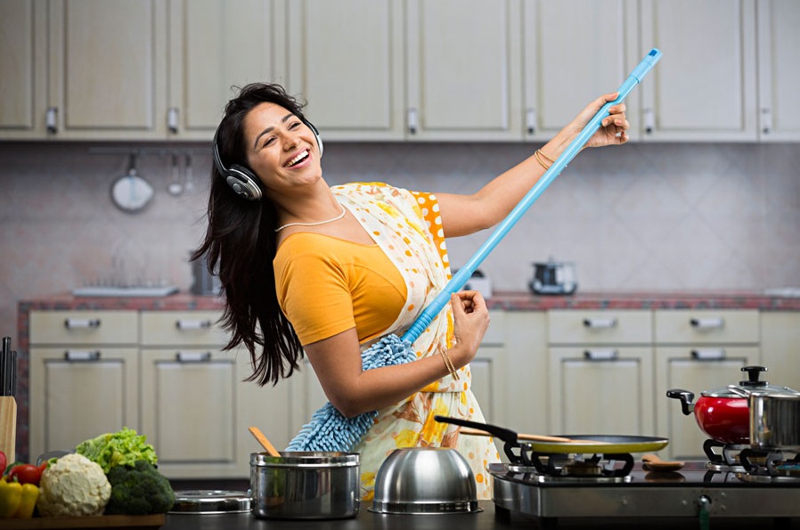 Diwali Home Cleaning