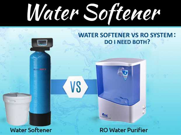 Does Your Home Need A Water Softener?