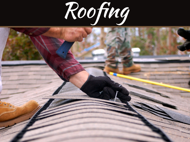 Does Your Roof Need To Be Repaired Or Replaced?