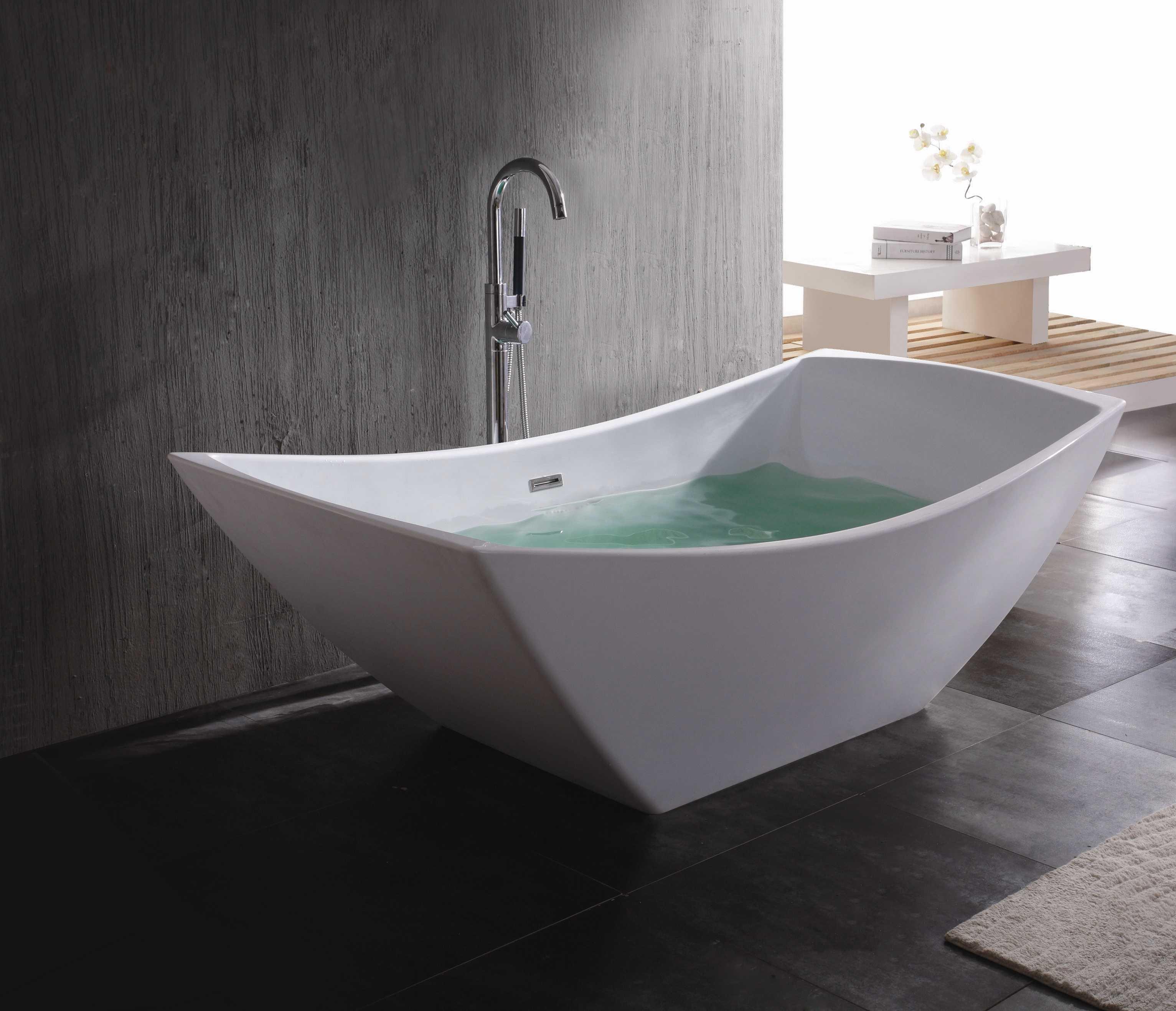 Eccentric Bathroom Design
