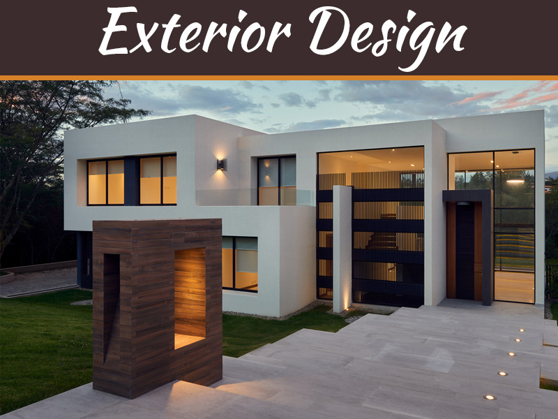 Exterior Design Trends For 2020