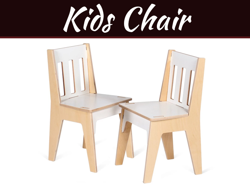How To Build Kids Chair For Beginners?