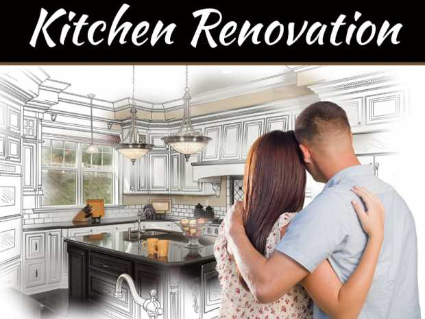 How To Come Up With The Perfect Kitchen Renovation Plan