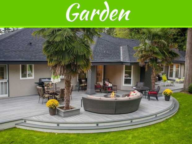 How To Construct The Perfect Backyard Garden