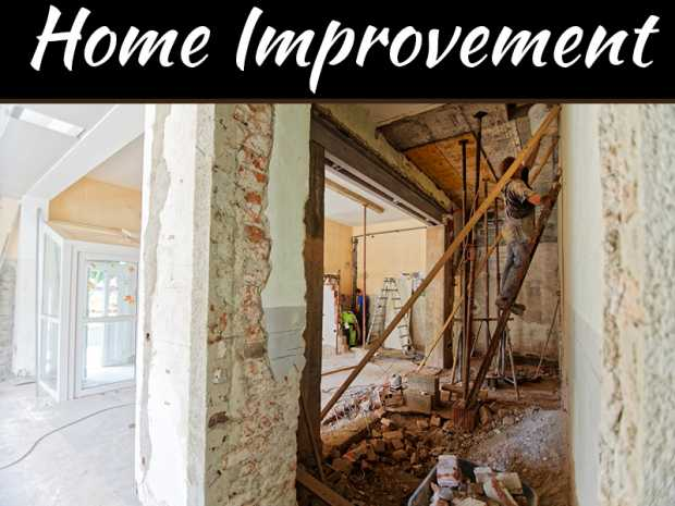 How To Upgrade An Old House For Aesthetics And Safety