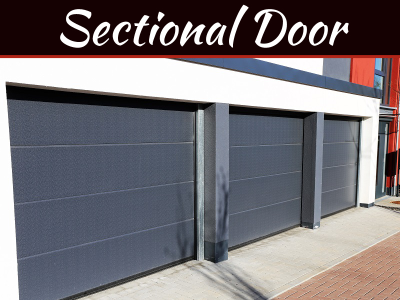 Important Things To Know About Sectional Door Service