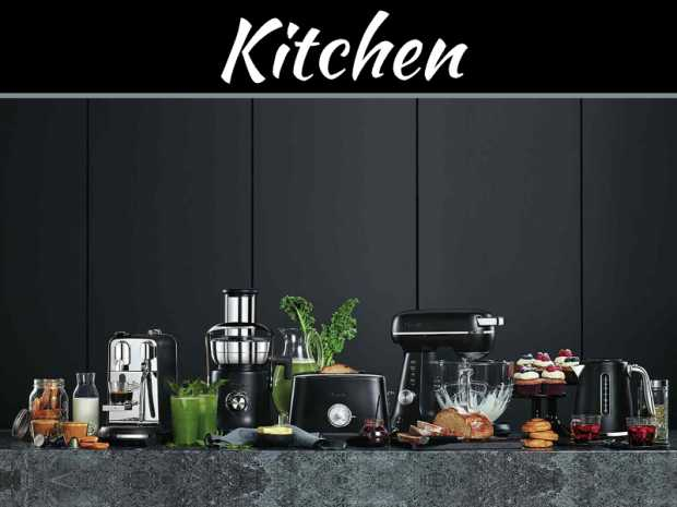 Key Considerations For Selecting Kitchen Appliances