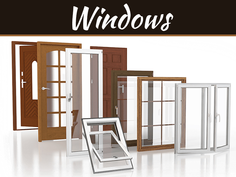 Key Elements in Choosing Your Replacement Windows