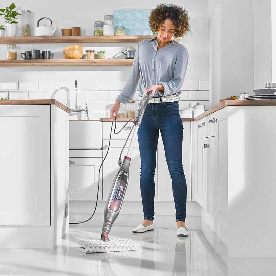 Kitchen Steam Cleaning