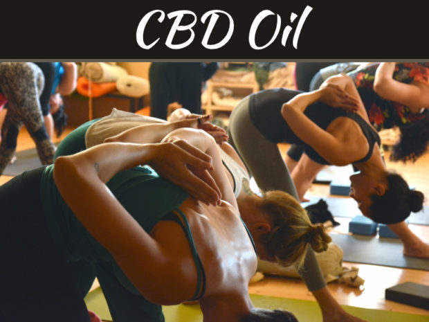 Learn About How Yoga And CBD Oil Can Benefit You