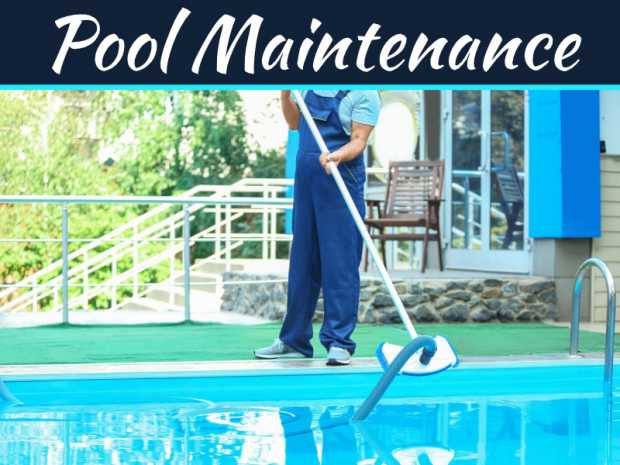 Should You Hire San Juan Capistrano Pool Services for Pool Maintenance?