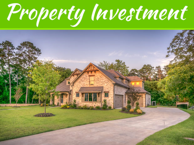 The Pros And Cons Of Investing In Property