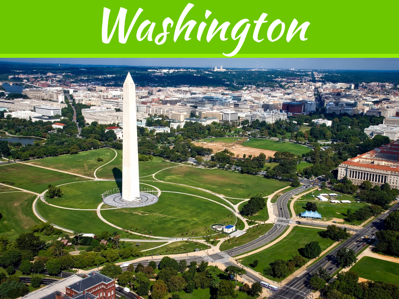 Tips In Moving To Washington D.C. From Connecticut