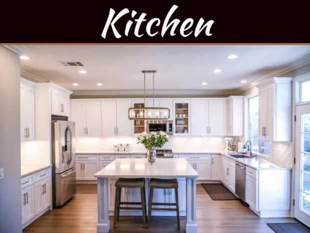 Top 10 Modern Kitchen Design Ideas For 2019