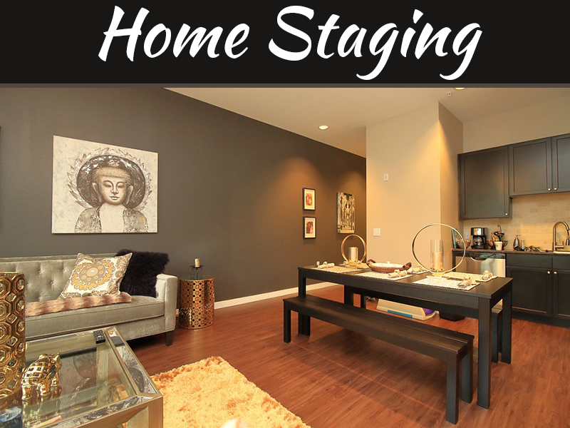 Transform Your Space By Home Staging