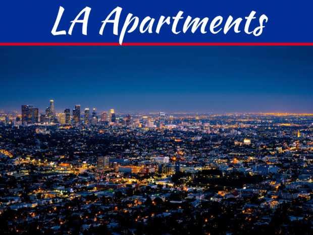 Trends In LA Apartments