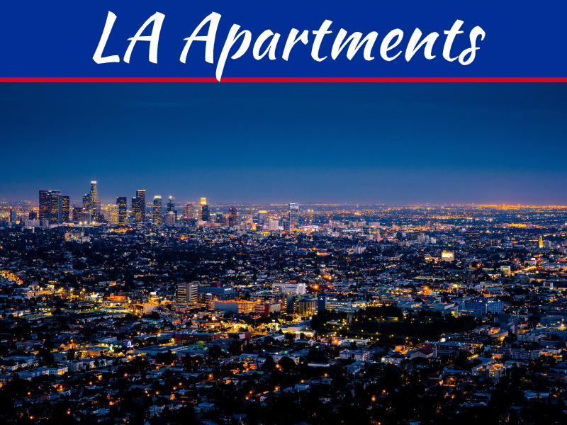 Trends In LA Apartments