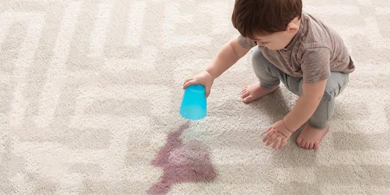 Water Spills