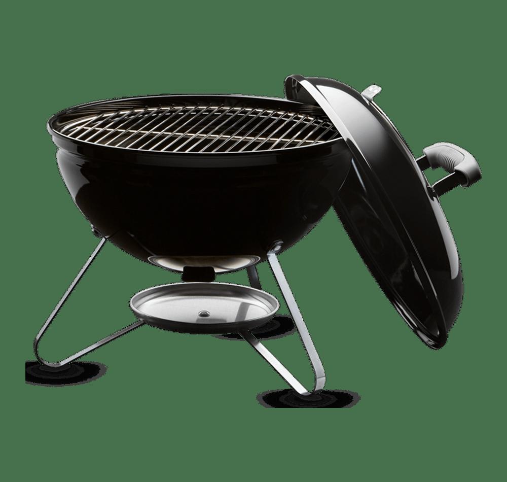 Weber 10020 Smokey Joe 14-inch Charcoal Grill