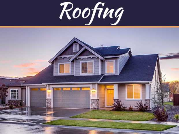 What Is The Best Type Of Roof For Your House?