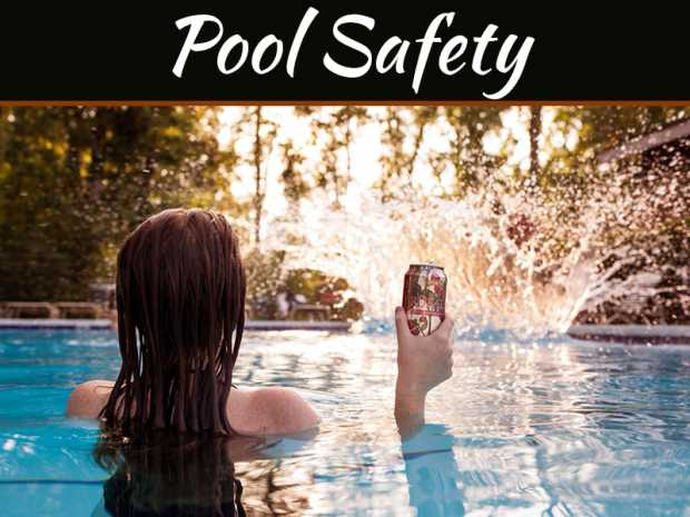 When You Least Expect It: What Are The 6 Hidden Poolside Dangers You Need To Be Aware Of?