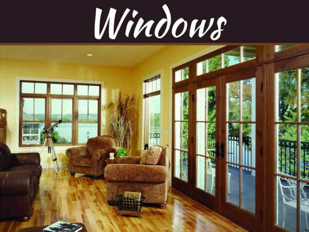 Window Shopping? 4 Reasons Your Old Windows Need Replacing