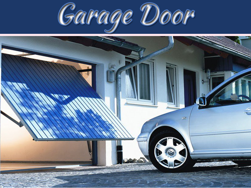 11 Reasons Why Your Garage Door Won't Open