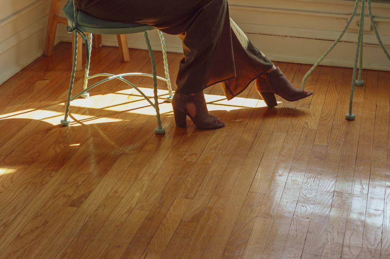 4 Flooring Styles That Imitate Hardwood