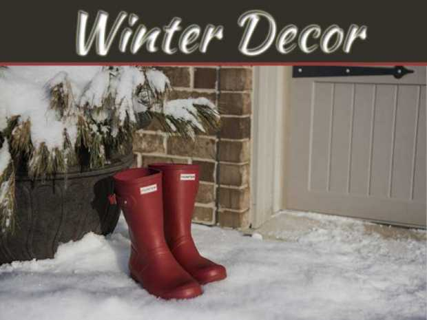 4 Decorations To Help Prepare Your Yard For Winter