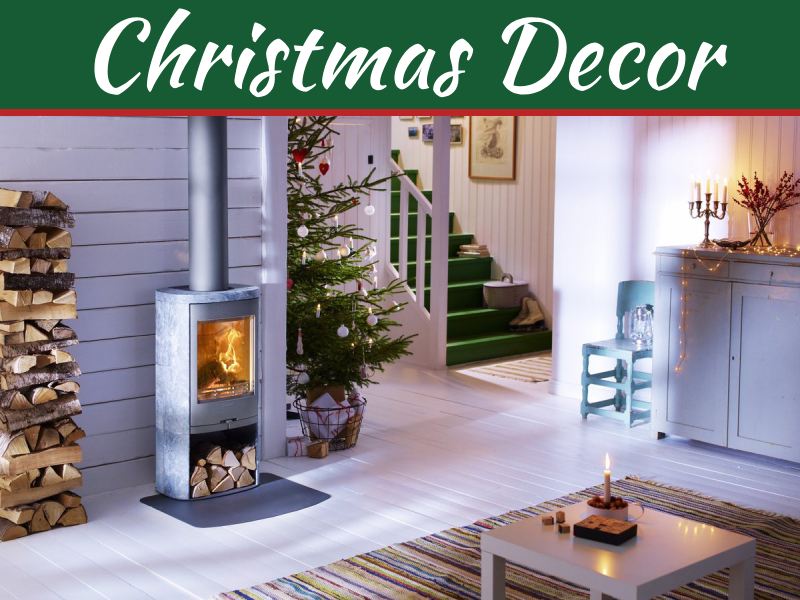 4 Ways To Upgrade Your Home Before Christmas