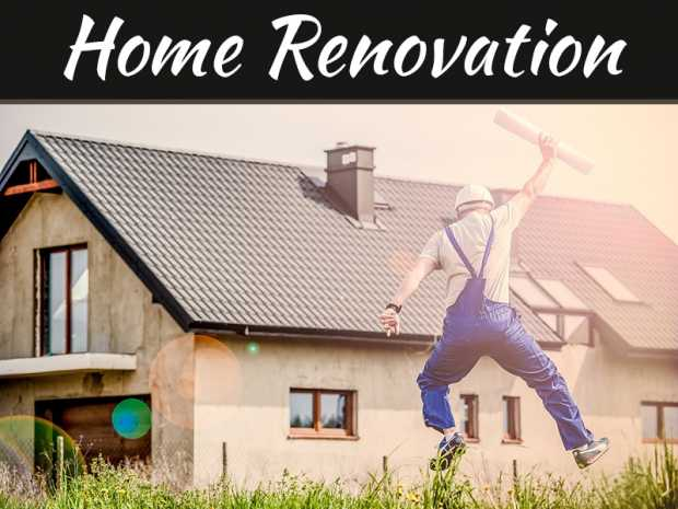 5 Home Renovation Upgrade To Level Up Your Home