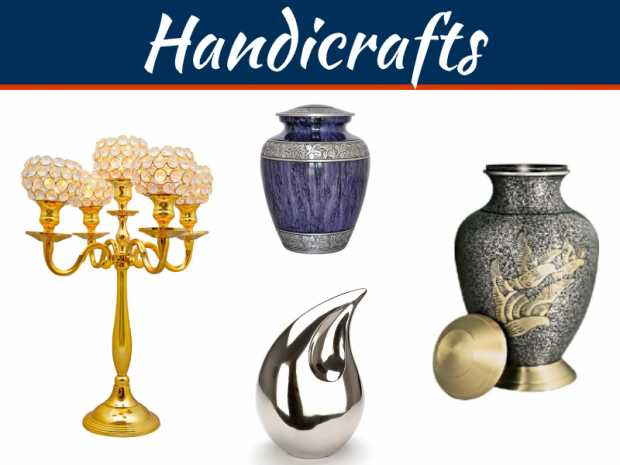 5 Must-Have Handicrafts For Beautifying Your Home Decor