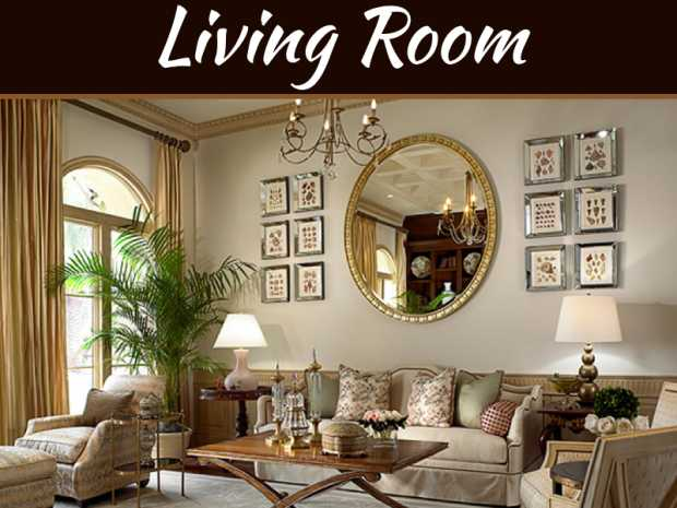 5 Practical And Beautiful Additions To Your Living Room