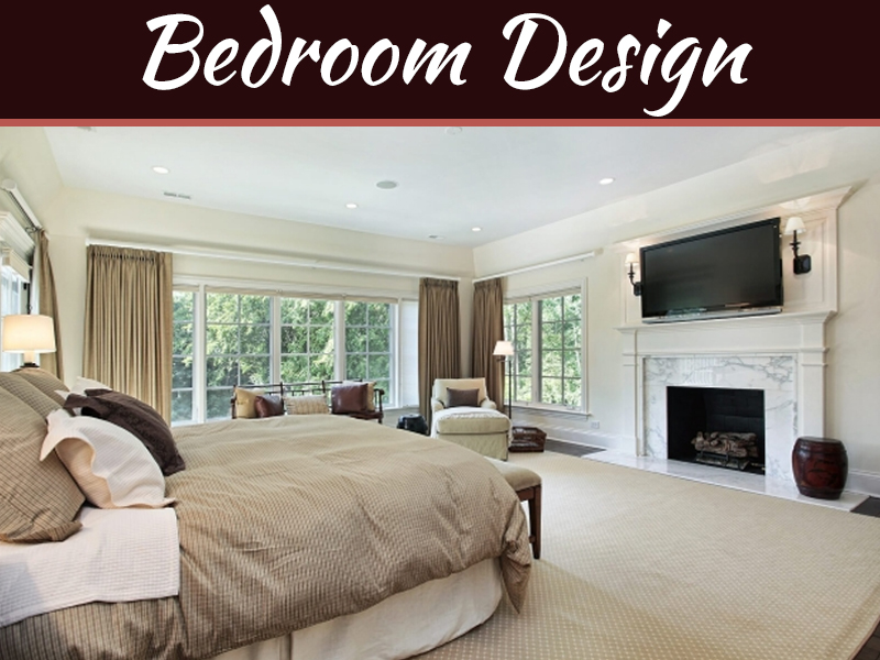 5 Tips To Follow In Your Sleep-Friendly Bedroom Design