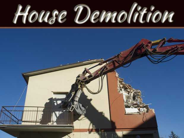 6 Questions You Should Ask The House Demolition Companies