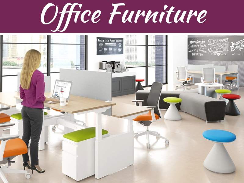 7 Ways To Choose The Correct Office Furniture In Sydney