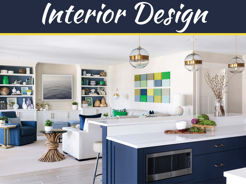 8 Hottest Commercial Interior Design Trends To Follow When Decorating Your Home