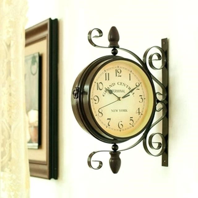 Antique Looking Wall Clocks