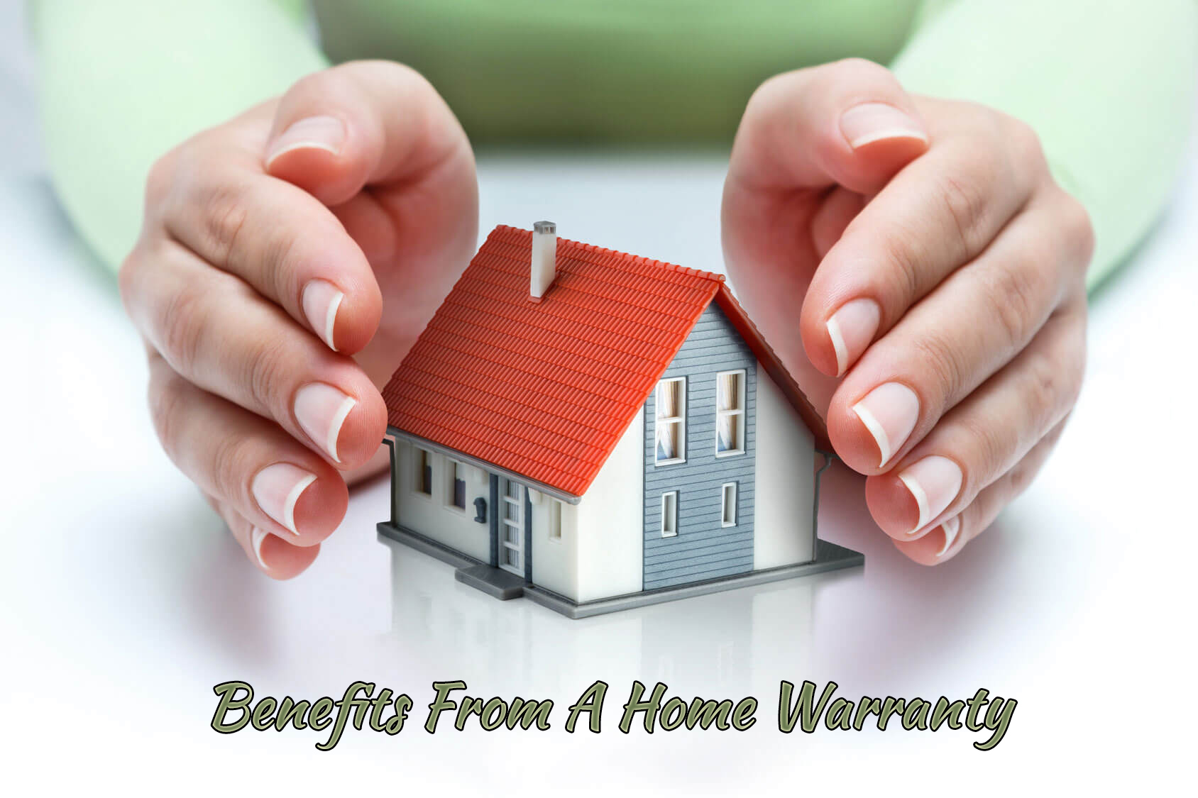 Benefits From A Home Warranty