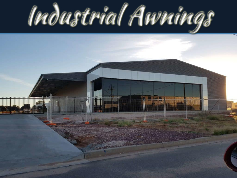 Benefits Of A Cantilever Awning