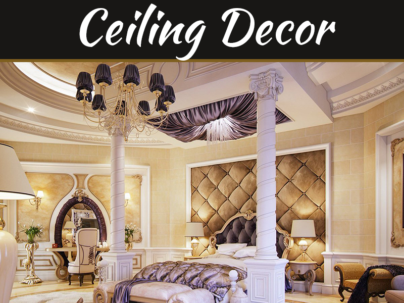 Ceiling Decorating Ideas - The Fifth Wall