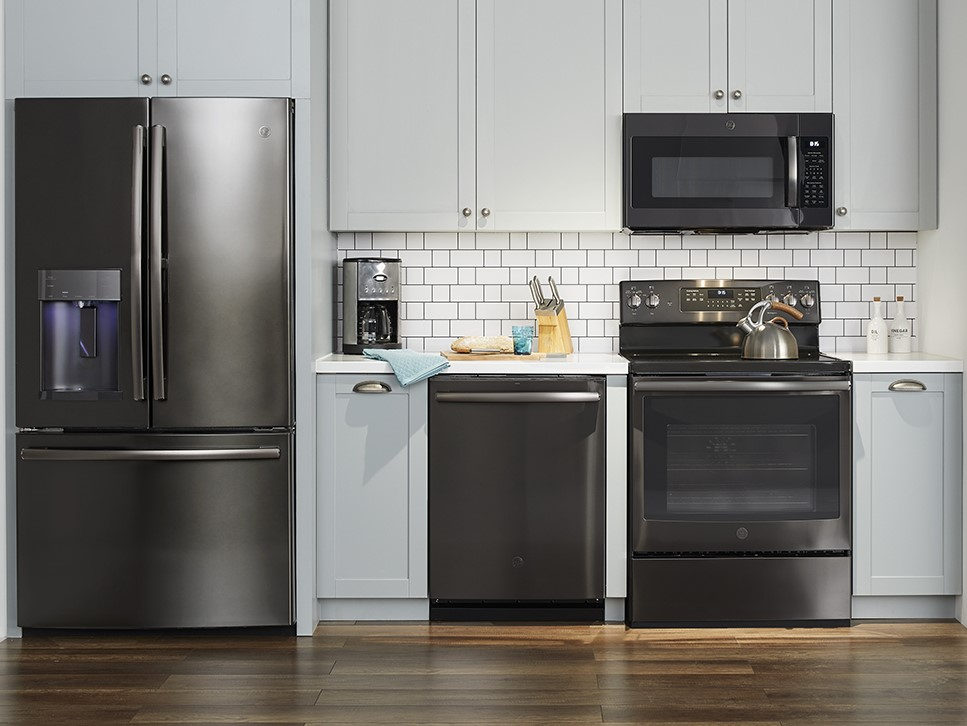 Energy Star-Rated Appliances