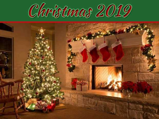 Christmas Living Room Decoration Ideas For 2019