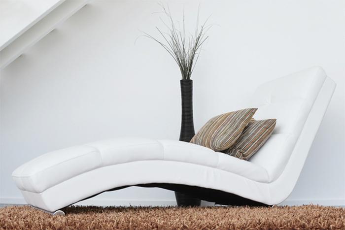Comfortable, Homey Seating
