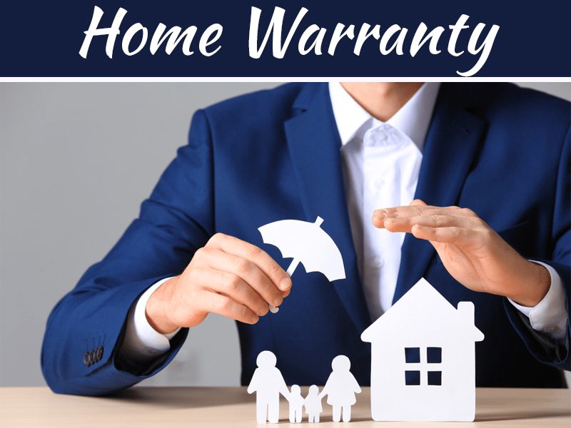 Do You Need A Home Warranty To Protect Your House?