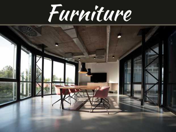 Future Of Furniture Manufacturing