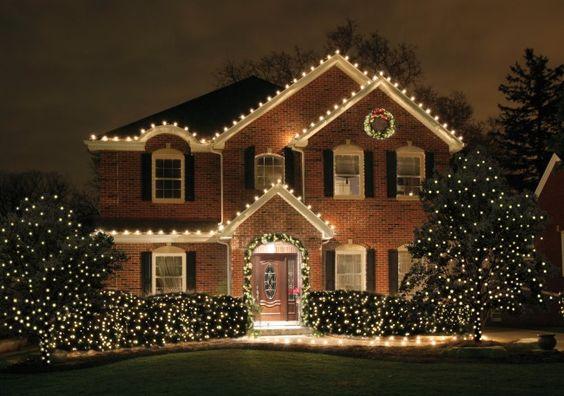Gutter Lights