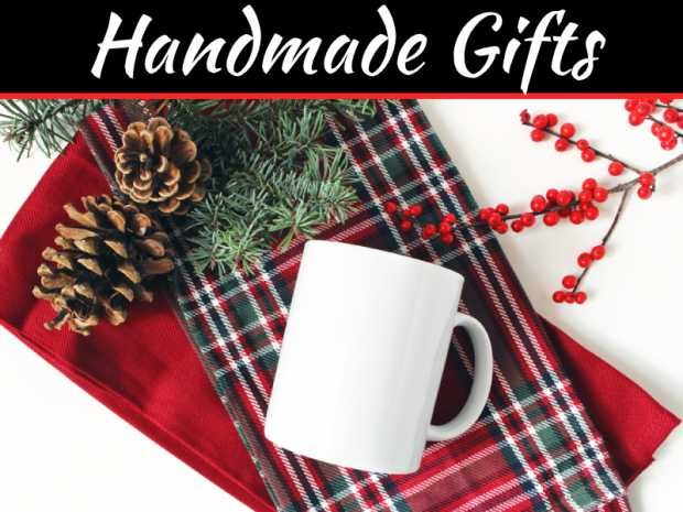 Handmade Gifts: Reasons To Give A Handmade Mug
