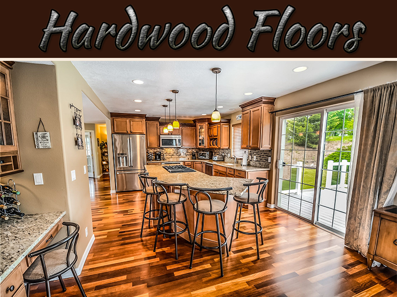 Hardwood Flooring And Other Smart Ways To Boost Your Interior Design Aesthetic