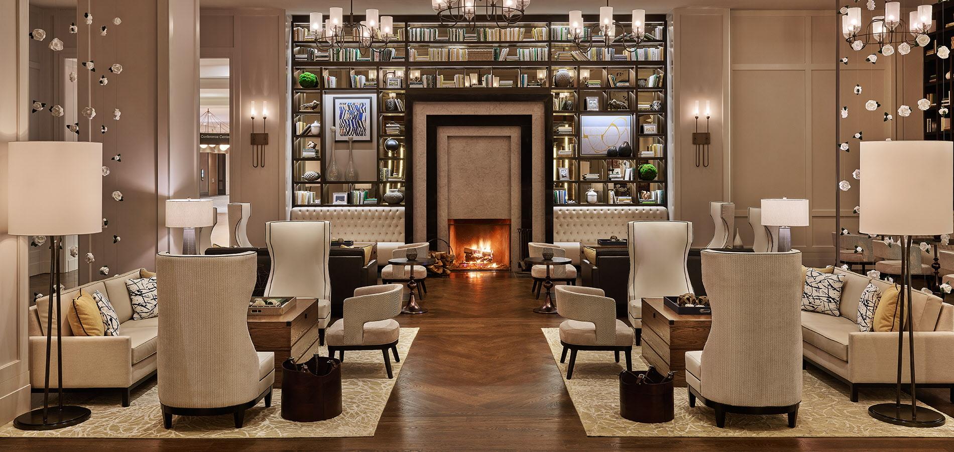 Hospitality Furniture Style